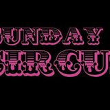 Sunday Circus Glasgow 2008 Mix
