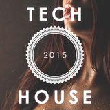 Deep Techhouse blend pt2