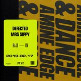 2019.02.17 - Amine Edge & DANCE @ Defected - Mrs Sippy, Bali