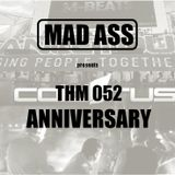Mad Ass - The Total House Mix 052 - 02.02.2013 (www.radiogfm.nl) (Hour2)