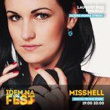 Misshell live set @ IDEM NA FEST 2015