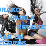 DJ DURAKO DAVILA-DURAK US RECORDS REGGAETON MIX