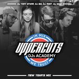 Uppercuts DJs - Uppercuts Academy NY Mix