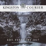 KINGSTON COURIER (Edt. February 2017) pres. by Thundersoul HiPowa