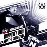 RUNNER'S HIGH: WINTER 2016/2017 by Adam3