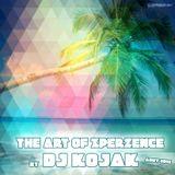 The Art of Xperience by Dj Kojak - 08 2015