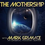 The Mothership Returns  ep 003 - Guest mixes from Wanda G and DJ Dopamine