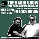 Music Box Radio - Tall Paul and Seb Fontaine (27th May 2020)