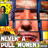 #1645: Never A Dull Moment
