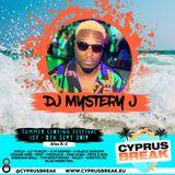 @DJMYSTERYJ | @CyprusBreak 19' Pre Drinks Mix