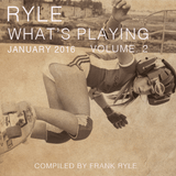 Ryle What's Playing? (Volume 2)