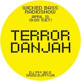 Wicked Bass radioshow: Terror Danjah 13/04/2011