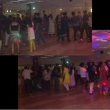 Diwali 2013 @ SP Jain (Singapore) - DJ DUDI (Part 3/4)
