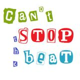 Can't Stop The Beat (The Last Mix 2013)