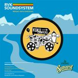 RVK Soundsystem Vol. 6: KúKú Campers