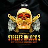 DJ OLEMACHO - STREETS ONLOCK 3 (HIPHOP TRAP MIX 2018)