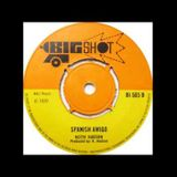 SKA, ROCKSTEADY & REGGAE – SPANISH AMIGO