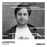 Logistics - FABRICLIVE Promo Mix
