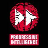 Half Breed by Creative (Progressive Intelligence)