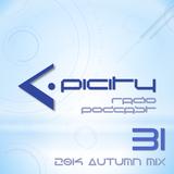 epicity's Radio Podcast Episode 31 / 2014 Autumn Mix