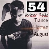 HORIZON RADIO EPISODE 53 @Trance Of The Moment August 2016