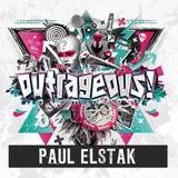 Paul Elstak @ Outrageous 2016