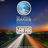 Global Dance Mission 280 (Bakari)