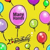 Many Hands 2nd Birthday - Kava B2B Jona J B2B elash earth (12 10 18)
