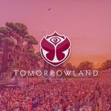 Patrick Topping @ Tomorrowland Belgium 2017 (Paradise Stage) - 22 July 2017