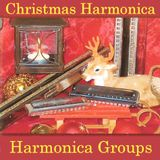 Harmonica Groups at Christmas