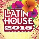 LATIN HOUSE 2015 - EL RITMO SHAKE