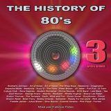 History Of 80's Volume 3