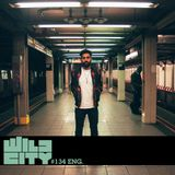 Wild City #134 - Eng.