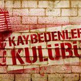 02.12.1999 de Kent FM de Kaybedenler Kulübü radyo programı