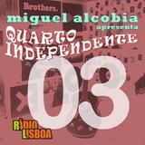 Quarto Independente#3 The Third