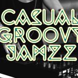 Casual Groovy Jamzz