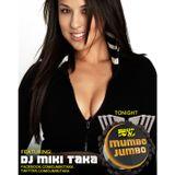 """Magic 89.9 """"Mumbo Jumbo"""" [Segment 2] (9/14/13) - Miki Taka"""