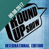 Round Up Show (09.08.17) Side Piece, Twittatorship & Jay-Z