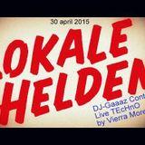 DJ-Gaaaz Contest/ #LokaleHelden _Live_Techno by Vierra More_20150430