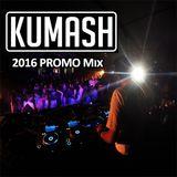 KUMASH - 2016 Promo Mix
