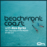 Beachfront Coast Radio 001 with Alex Byrka