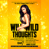 DJ Loademup - Wild Thoughts Party Aug 26 at Bar7 (Raleigh, NC) (EXPLICIT)