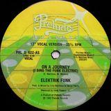 Electrik Funk - On A Journey ( PumaNSM Energy Remix )