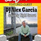 DJ Alex Garcia on WEPA FM Radio