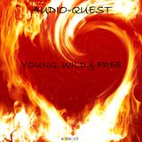Audio-Quest - Young, Wild & Free