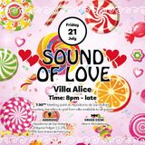 Jez Pereira Live Mix @ Sound of Love - Ibiza 2017