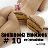 "Soolphoolz Emotions #10 @ ""CocoNight's-Club"""