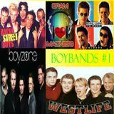 BOYBANDS Vol 2