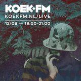 Koek FM - 12/06/2017
