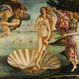 Olivebranch : Venus